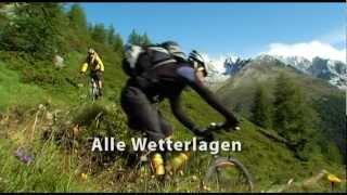 Abenteuer Alpencross 2 - Transalp auf der Albrecht Route