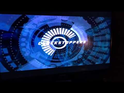 Clockstoppers (2002) opening credits