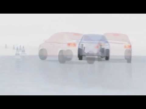 Vehicle Stability Control (VSC) - Toyota New Zealand
