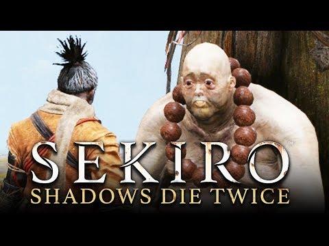 Durchs Verlies Zum Senpo-Tempel | 11 | SEKIRO