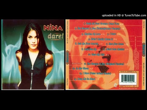 Nina – Rhythm of Love (Track taken from the album Dare! – 1995)