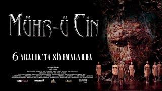 MÜHRÜ - CİN (Türk Korku Filmi En İyi Cin Filmi 202