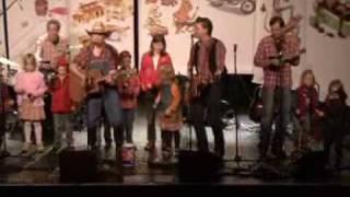 Die Mukketier-Bande - Kubahunde,live