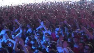 DCVDNS - Ich sage nicht Ich liebe dich (Live at Splash) 8/18