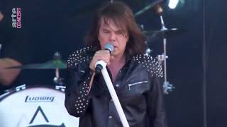 Europe - The Siege (Live At Hellfest 2018)