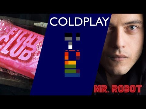 Coldplay/The Pixies: Fix You/Where Is My Mind (Maxence Cyrin)