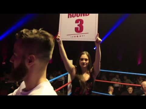 Fighting For Ellie Season 3 - Robert Clark VS Dan McGowan