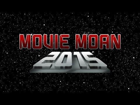 Movie Moan 2015: Episode 15 - Congratulations England, Ya Just Ruined Buffalo Wings