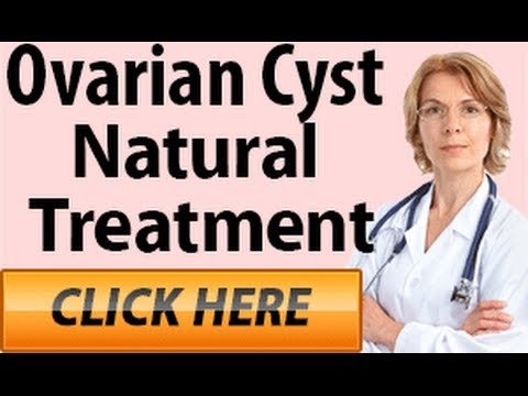 ruptured-complex-ovarian-cyst-treatment---hemorrhagic-ovarian-cyst-cure