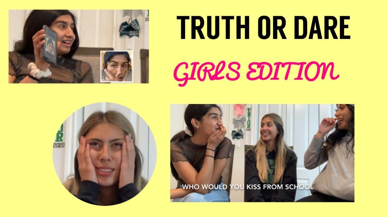 erotic story dare girls Truth