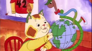 The Busy World of Richard Scarry: Don't Play with Fire thumbnail