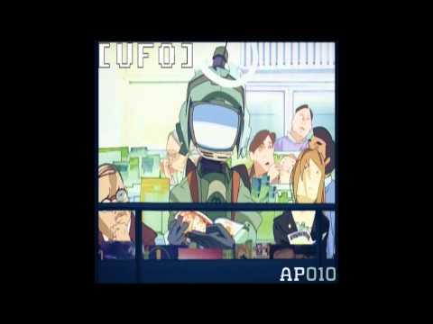 Kid Yumi キッドテオ - [UFO] (Full Album)
