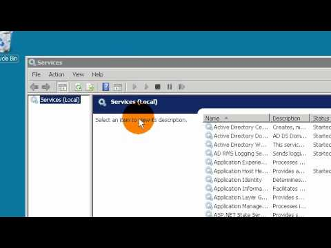 Exchange2010: Mailbox Unavailable
