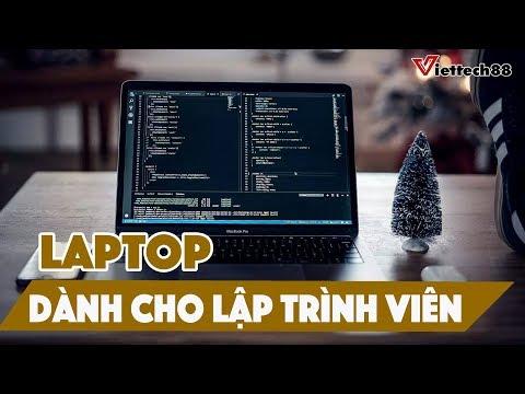 Top 3 Laptop Cho Lập Trình Viên 2019 : Giá 15 Triệu CỰC HOT!