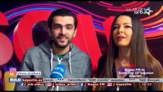 Şou Məkan - Kəpəz FM-in
