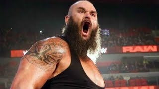 Why WWE Is Ruining Braun Strowman