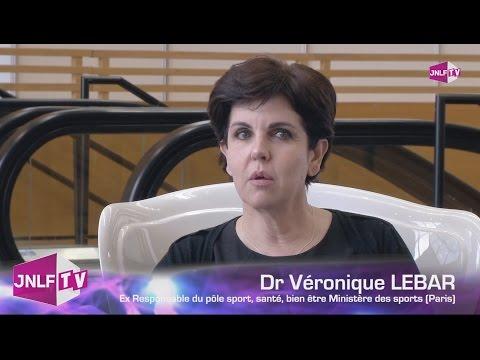 Interview du Dr Véronique LEBAR