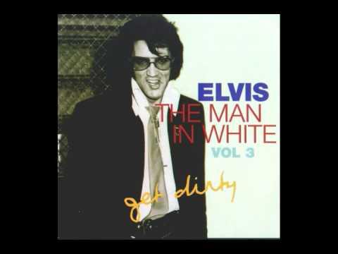 Elvis Presley-The Man In White Volume 3-Aug,1970 MS