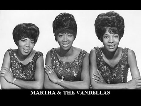 martha reeves the vandellas bless you
