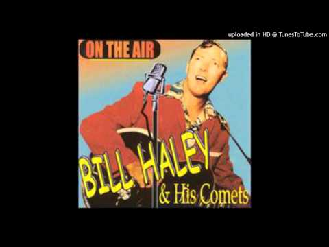 Bill Haley - Interview about Rock 'n' Roll