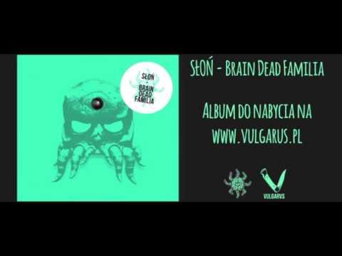 Słoń - Brain Dead Familia/BDF (Cała Płyta)