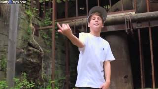 Copy of The Notorious B I G     Juicy  MattyBRaps Cover