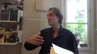 Frédéric Boyer Dans ma prairie
