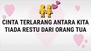 Cinta Terlarang Story wa sedih