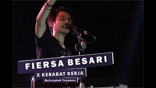 """Download (HD) - Fiersa Besari - MELANGKAH TANPAMU """"Live in Semarang"""" Mp3"""
