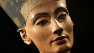 Nefertiti, the mysterious Egyptian queen