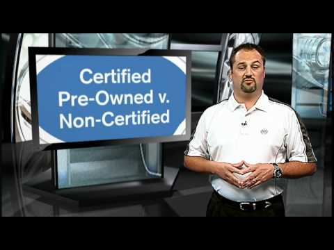 What Does Certified Pre-Owned Mean vs. Non-Certified Programs?