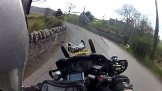 Advanced - A708 - Selkirk - to - Moffat - via - St Mary's - Loch - May 2016