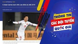 """Quang Hải được AFC vinh danh là """"cậu bé vàng"""" của bóng đá Việt Nam   VFF Channel"""