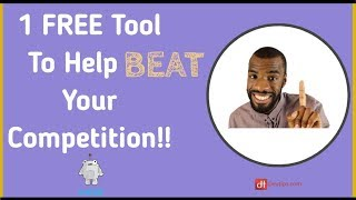 Spy on & BEAT Your SEO Competition With THIS MOZ Bar SEO Tool