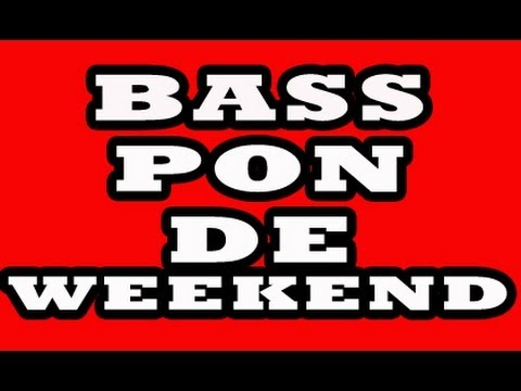 Bass Pon de Weekend - Promo video (Rebel Sonix) Lantan & Rokhsan
