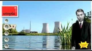 Ökostrom vs Atomstrom
