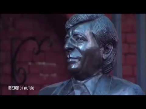 День рождения Вора в законе Рудика Бакинского (Белов Рудольф Сергеевич) VHS