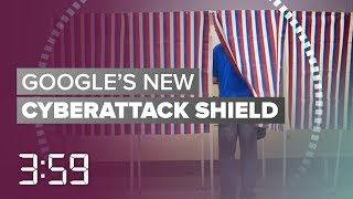 How Alphabet is working to stop election cyber attacks (The 3:59, Ep. 403)