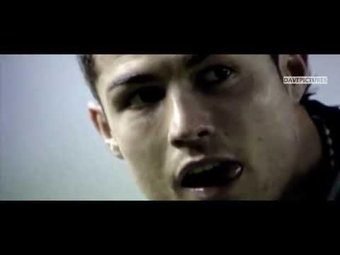 Cristiano Ronaldo & Gareth Bale - Real Maths