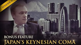 Japan's Coma Economy Is A Preview For The World - Mike Maloney & Harry Dent