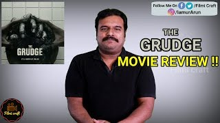 The Grudge (2020) Hollywood Movie Review in Tamil by #Filmicraft Arun | Nicolas Pesce