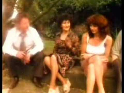 Kate Bush and her Family