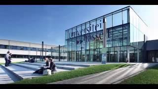 FOREX - Universidad de Hasselt A