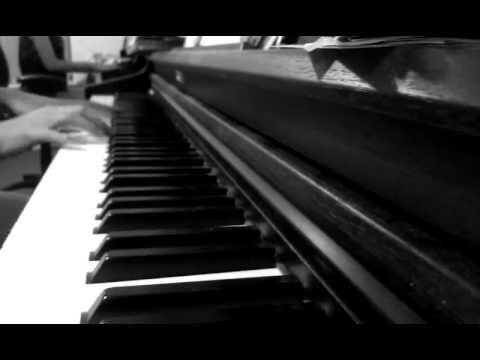 Dae Jang Geum - Dan Ga (piano)