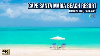 Cape Santa Maria Beach Resort, Long Island, Bahamas