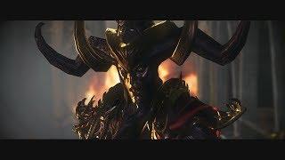 Total War  WARHAMMER 2 – Темные Эльфы Трейлер