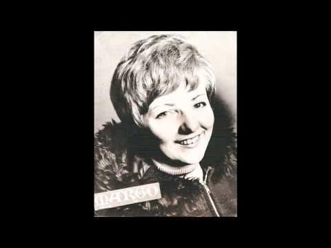 Girl From Donegal ; Margo O'Donnell