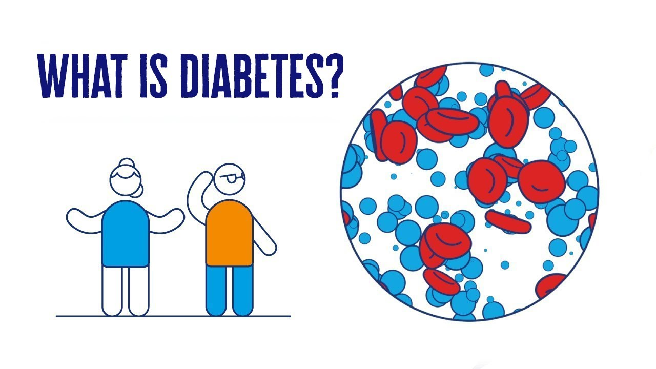 Diabetes Awareness Week   Find out watching this video more about diabetes