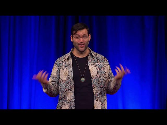 You're a beatboxer. Let me show you. | Mark Martin | TEDxMileHigh