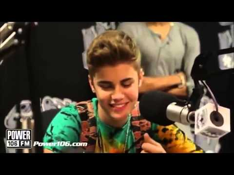 Justin Bieber - Just The Way You Are